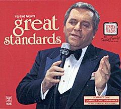 Karaoke Korner - Great Standards
