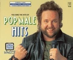 Karaoke Korner - Pop Male Hits