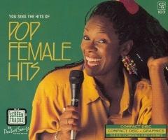 Karaoke Korner - Pop Female Hits