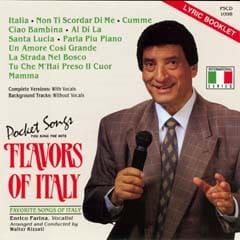 Karaoke Korner - Flavors Of Italy