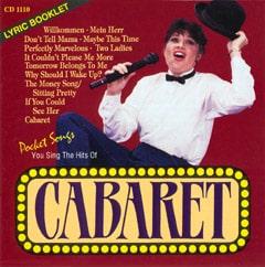 Karaoke Korner - Cabaret