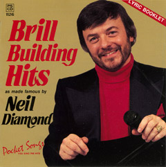 Karaoke Korner - Neil Diamond: Brill Building Hits
