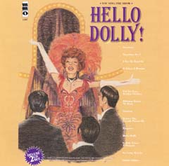 Karaoke Korner - Hello Dolly