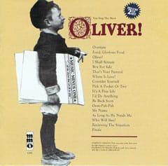 Karaoke Korner - Oliver