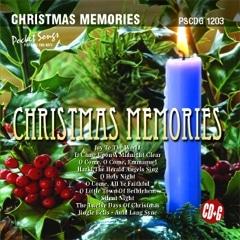 Karaoke Korner - Christmas Memories
