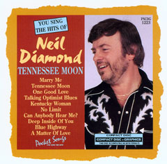 Karaoke Korner - Neil Diamond