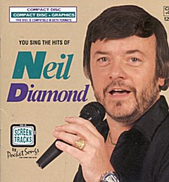 Karaoke Korner - Hits Of Neil Diamond Vol.2