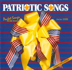 Karaoke Korner - PATRIOTIC SONGS