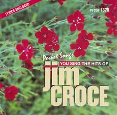 Karaoke Korner - HITS OF JIM CROCE