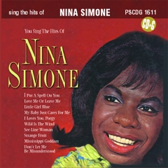 Karaoke Korner - HITS OF NINA SIMONE