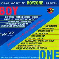 Karaoke Korner - BOYZONE