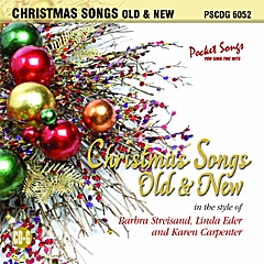 Karaoke Korner - Christmas Songs Old & New