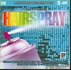 Karaoke Korner - Hairspray - Stage Stars