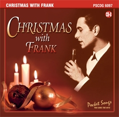 Karaoke Korner - Christmas With Frank