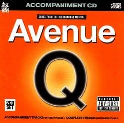 Karaoke Korner - Avenue Q