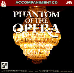 Karaoke Korner - Phantom of the Opera