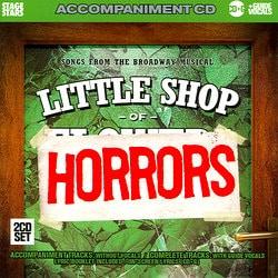 Karaoke Korner - Little Shop of Horrors