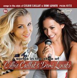 Karaoke Korner - Style of Colbie Caillat & Demi Lovato