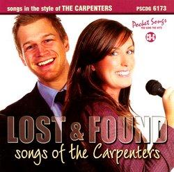 Karaoke Korner - Style of The Carpenters