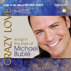 Karaoke Korner - Crazy Love - Michael Buble