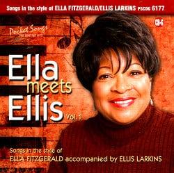 Karaoke Korner - Ella Meets Ellis Vol. 1