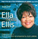 Karaoke Korner - Ella Meets Ellis Vol. 2
