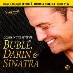 Karaoke Korner - Style of Buble