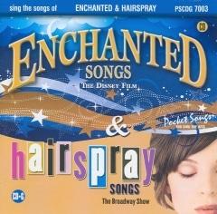 Karaoke Korner - Enchanted & Hairspray