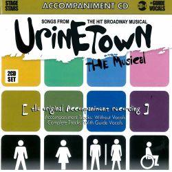 Karaoke Korner - Urinetown The Musical