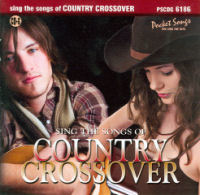 Karaoke Korner - Country Crossover