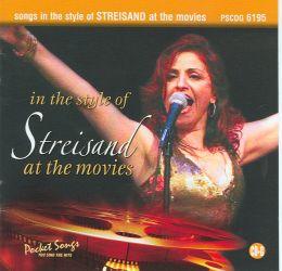 Karaoke Korner - Streisand at the Movies