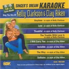Karaoke Korner - Kelly Clarkson & Clay Aiken