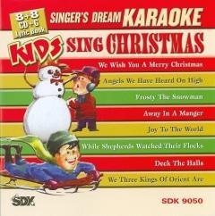 Karaoke Korner - Kids Sing Christmas