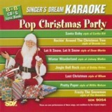 Karaoke Korner - POP CHRISTMAS PARTY