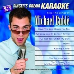 Karaoke Korner - Michael Bublé