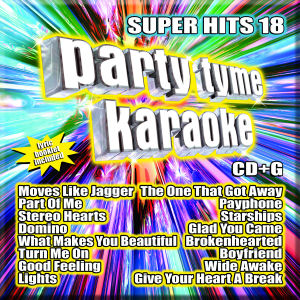 The Cheapest Price Party Tyme Karaoke Super Hits Cd+g Big Clearance Sale Karaoke Entertainment