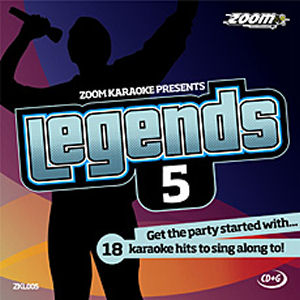 Karaoke Korner - Zoom Legends Elton John