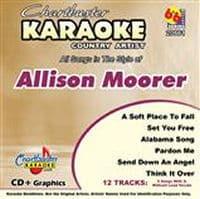 Karaoke Korner - Allison Moorer