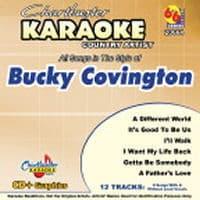 Karaoke Korner - BUCKY COVINGTON
