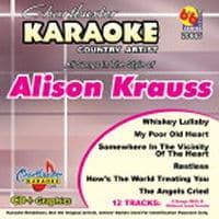 Karaoke Korner - ALISON KRAUSS