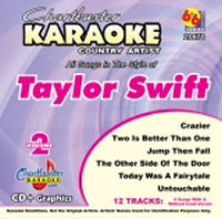 Karaoke Korner - Taylor Swift Vol. 2