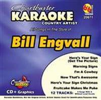 Karaoke Korner - BILL ENGVALL