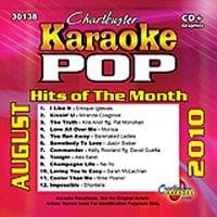 Karaoke Korner - POP HITS