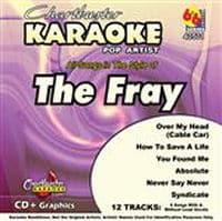 Karaoke Korner - The Fray