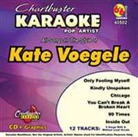 Karaoke Korner - Kate Voegele