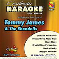 Karaoke Korner - Tommy James & The Shondells