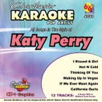 Karaoke Korner - KATY PERRY