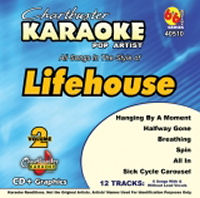 Karaoke Korner - Lifehouse Vol. 2