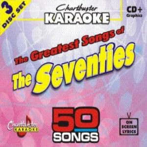 Karaoke Korner - THE SEVENTIES