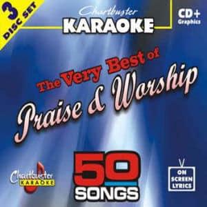 Karaoke Korner - GOSPEL & PRAISE & WORSHIP